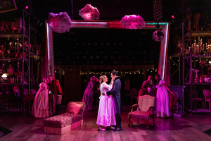 BWW Review: PRIDE AND PREJUDICE streaming at Cygnet Theatre