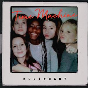 Elliphant Debuts Brand New Single 'Time Machine'