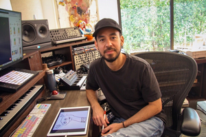 Mike Shinoda's 'Dropped Frames, Vol. 3' Out Today