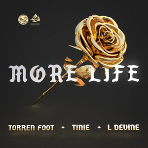 Torren Foot Releases New Version and Video for 'More Life'