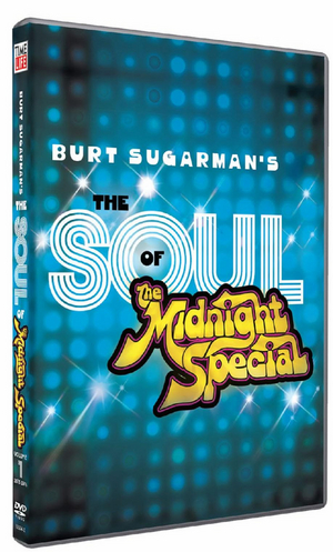 '70s Soul Comes to Life with THE SOUL OF THE MIDNIGHT SPECIAL