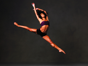 Ailey Extension Online Celebrates National Dance Day With Virtual Workshops and Classes