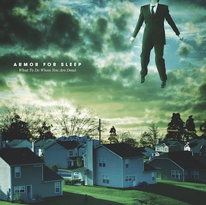 Armor For Sleep Announces 'What To Do When You Are Dead' 15th Anniversary Edition