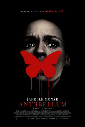 ANTEBELLUM is Now Available on Premium Video On Demand Platforms
