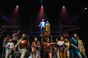 BWW Review: JESUS CHRIST SUPERSTAR at Te Auaha