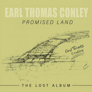 Lost Earl Thomas Conley Recordings Set for Release on Friday, Sept. 25