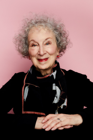 Margaret Atwood to Livestream with Chicago Humanities Festival