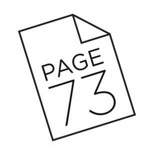 Page 73 Announces Four Virtual Residencies for Fall 2020