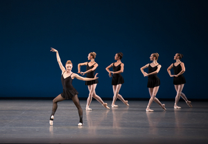 New York City Ballet Announces Casting for Weeks One and Two of Their Digital Season