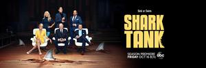 SHARK TANK Heads to Las Vegas