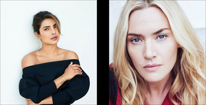 Kate Winslet and Priyanka Chopra-Jonas Join Max Original A WORLD OF CALM