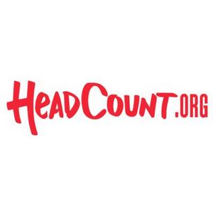 HeadCount Rallies Music Industry Around National Voter Registration Day