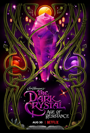 Netflix Cancels THE DARK CRYSTAL: AGE OF RESISTANCE