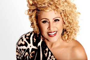 Darlene Love, Judith Hill and Lisa Fischer to Reunite on  QUARANTINE CABARET AND COCKTAILS