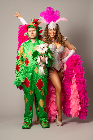 UK Audiences Can Now Experience PIFF THE MAGIC DRAGON: LIVE FROM LAS VEGAS