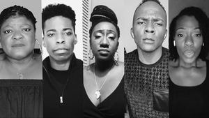VIDEO: Central Florida Professional Artists Create BLM Musical Tribute, 'Black and Blue' From AIN'T MISBEHAVIN'
