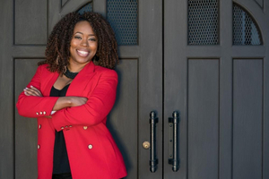 Play On Shakespeare Appoints Kamilah Long As Managing Director
