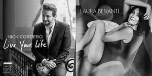 New and Upcoming Releases For the Week of September 21 - Nick Cordero, Laura Benanti, and More!