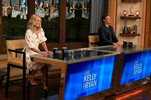 RATINGS: LIVE WITH KELLY AND RYAN Opens Season 33 With Largest Audience Since May
