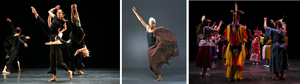 The American Dance Guild Presents 10 YEARS OVER 10 WEEKS