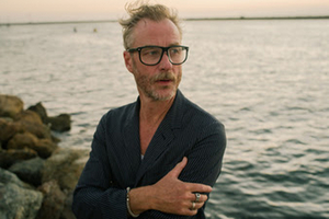 Matt Berninger of The National Debuts Video for Single 'One More Second'