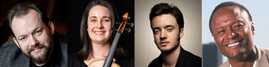 Boston Symphony Orchestra Presents World Premiere of Ulysses Kay's Sonatine for Viola and Piano & More This Week
