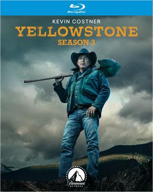 YELLOWSTONE Season Three Arrives On Blu-ray/DVD December 8