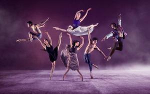BWW Review: EMERGING DANCER 2020, English National Ballet HQ