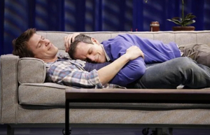 Play-PerView Will Reunite Broadway Cast of NEXT FALL