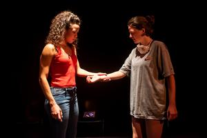 BWW Review: SUNNYMEAD COURT, Tristan Bates Theatre