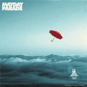 Mayday Parade Announces 'Out of Here' EP