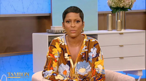 TAMRON HALL Shares Moving Reaction to Decision in Breonna Taylor Case