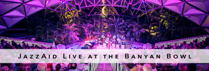 Dee Dee Bridgewater, Kurt Elling, Glenn Miller Orchestra and More to Perform at JAZZAID LIVE FROM THE BANYAN BOWL