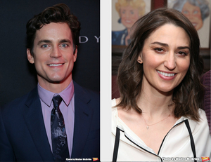 Matt Bomer, Sara Bareilles, and More Guest on LIVE WITH KELLY AND RYAN Next Week