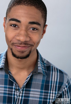 BWW Interview: Darin F. Earl II's THE NIGHT SHIFT to be Nutley Little Theatre's First Virtual Readers' Theater!