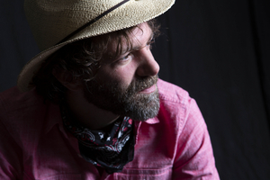 Stephen Kellogg Celebrates Release of New Book OBJECTS IN THE MIRROR with Concert Live Streamed from Club Passim