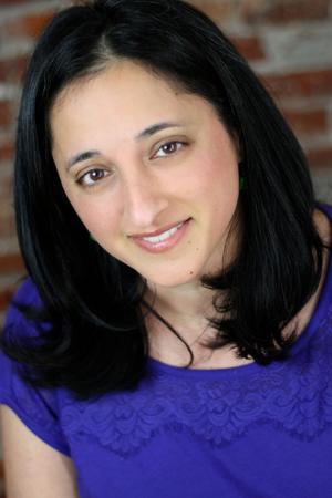 Theatre Calgary Announces Maya Choldin as New Executive Director