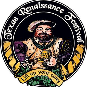 Texas Renaissance Festival Returns in October