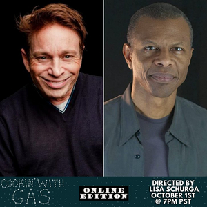 Catch Chris Kattan and Phil LaMarr in Groundlings Virtual Improv Show