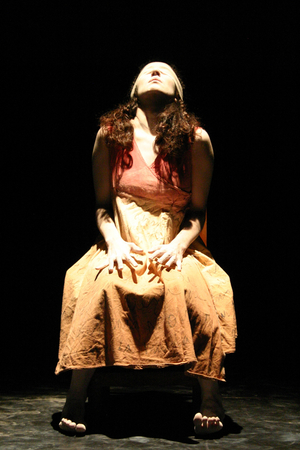 Vangeline Theater/New York Butoh Institute Presents NEW YORK BUTOH FESTIVAL 2020 (Online)