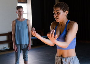 Theatre Arts Presents CREATING THEATRE IN THE AGE OF CORONA