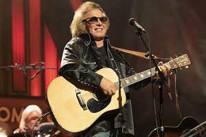 Don McLean To Perform Hour-Long Live Stream Concert On The 615 Hideaway & RFD-TV