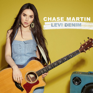RECORDS Nashville Signs Chase Martin