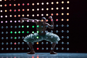 Alonzo King LINES Ballet Will Broadcast CONSTELLATION