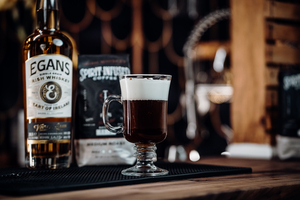 EGAN'S IRISH WHISKEY Coffee Cocktails – Perfect Autumn Recipes