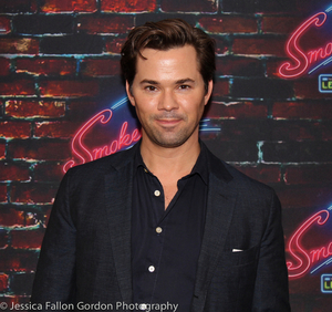Andrew Rannells Appears on Tonight's LATE LATE SHOW