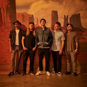 Dirty Heads To Perform Live at Yarmouth Drive-in on Cape Cod
