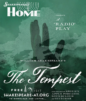 Shakespeare@ Free Radio Production of THE TEMPEST Begins October 1