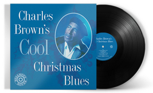 'Charles Brown's Cool Christmas Blues' Coming to Vinyl