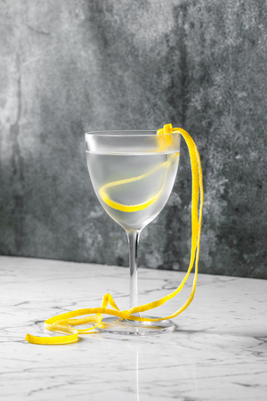 KETEL ONE VODKA-Celebrate National Vodka Day on 10/4 with the Perfect Martini